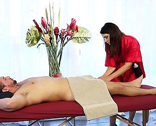 Valentina nappi italian massage - dream massage