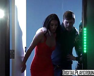 Digitalplayground - sex machina a xxx parody scene 5
