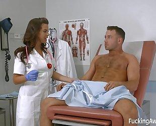 The nurse dream - keisha grey
