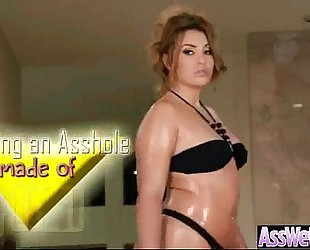 Anal hardcore sex with biggest arse white women (klara gold) clip-17