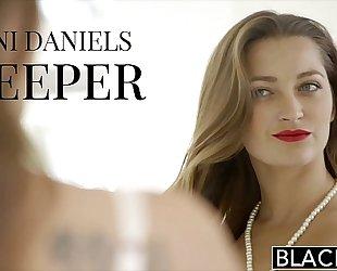 Blacked dani daniels vs 2 biggest bbc!