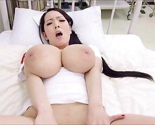 Hitomi tanaka hot nurse