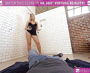 Vrbangers.com blair williams getting drilled hard by the plumber