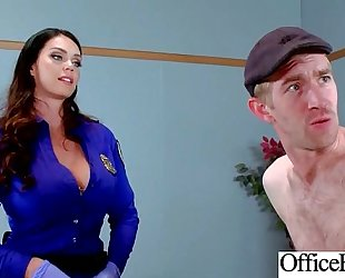 Round large tits Married slut (alison tyler & julia ann) receive group-fucked in office clip-04