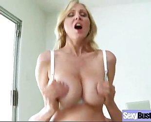 (julia ann) large melon juggs hot milf like hard style sex on web camera movie-14