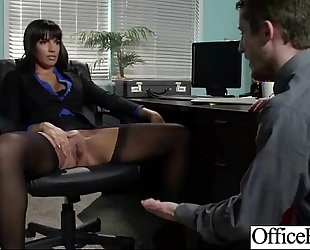 Hard sex with breasty wench office worker slutwife (mercedes carrera) video-24
