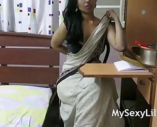 Horny lily indian honey role play