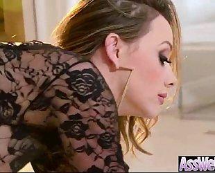 Anal hardcore sex with massive wazoo white women (chanel preston) clip-09