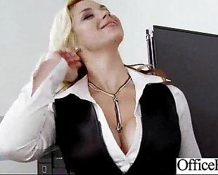 Hard sex on livecam in office with large juggs marvelous slutwife (sarah vandella) clip-28
