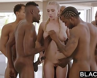 Blacked kendra sunderland bbc interracial bang!!