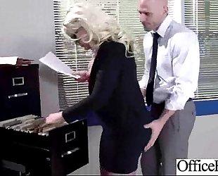 Hardcore gangbang in office a bitch large milk sacks dirty slut wife (julie cash) mov-18
