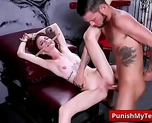 Submissive - put out or acquire out with lola fae tube video-03