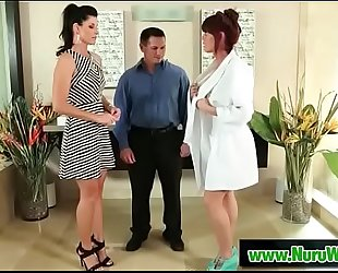 Be ours (india summer & john strong) free-video-01