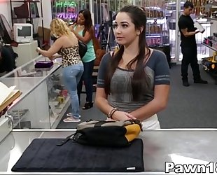 Another pawn shop whore needs specie