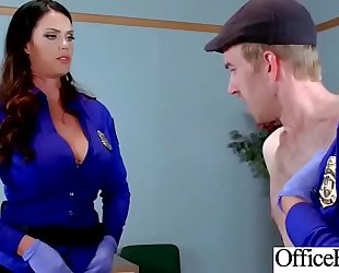 Slut dirty slut wife (alison tyler & julia ann) with round biggest love muffins acquire nailed in office vid-02