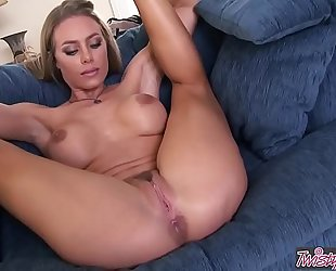 Twistys - (nicole aniston) starring at one greater amount time..-